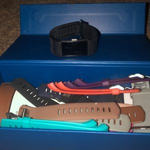 Fully functioning Fitbit charge 2